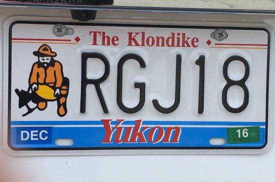 Yukon Visitor Information Centre: photo0.jpg