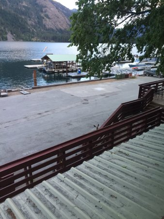 North Cascades Lodge at Stehekin: photo1.jpg