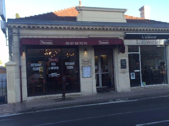 La Piazzetta, Gradignan (Gironde France)