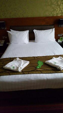 Holiday Inn Newcastle - Jesmond: 20160709_155222_large.jpg
