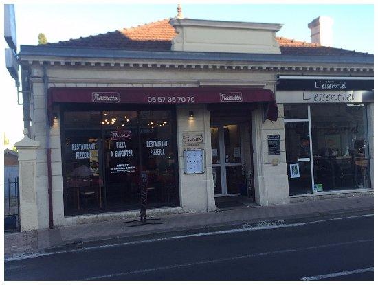 La Piazetta à Gradignan (Gironde/France)