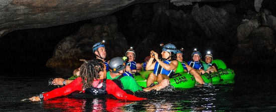 Belize Cave Tubing: getlstd_property_photo