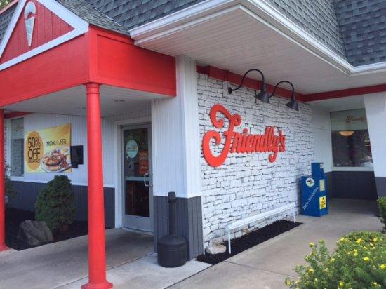 Danville, PA: Entrance