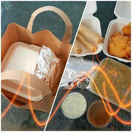 Ranjit Kitchen Menu