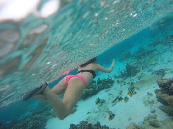 Le Taha'a Island Resort & Spa: photo0.jpg