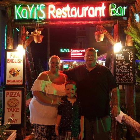 Kayı's Bar & Restaurant: IMG_20150907_164914_large.jpg