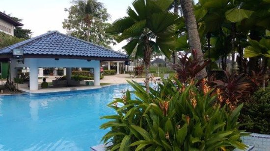 Holiday Inn Kuala Lumpur Glenmarie: pool