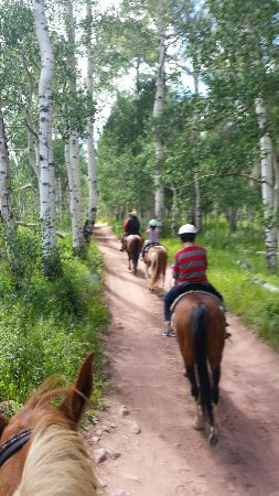 Snowmass, CO: 20160707_150859_large.jpg
