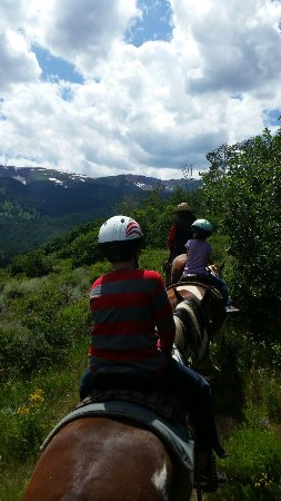 Snowmass, CO: 20160707_145644_large.jpg