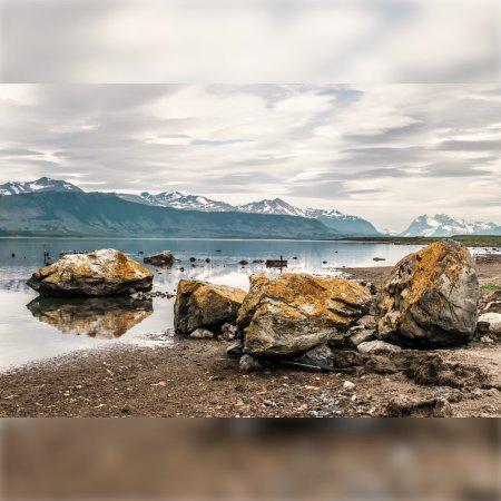 Weskar Patagonian Lodge: photo0.jpg
