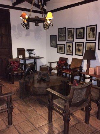 Casa de Campo El Delirio: photo1.jpg