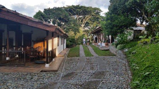 Casa de Campo El Delirio: photo3.jpg