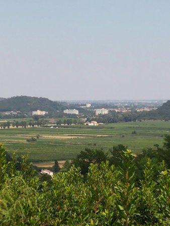 Arqua Petrarca, อิตาลี: Pranzo in famiglia