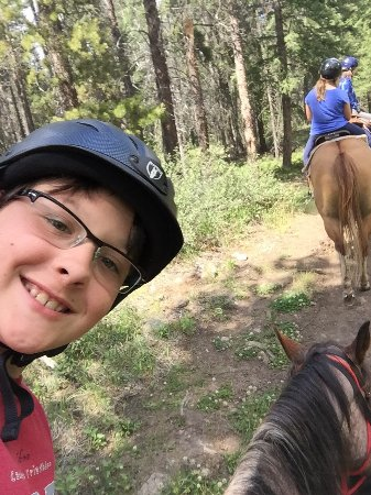 Jasper Riding Stables: photo2.jpg