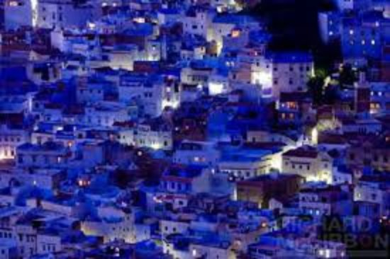 Hotel Molino: The most beautiful places in Chefchaouen