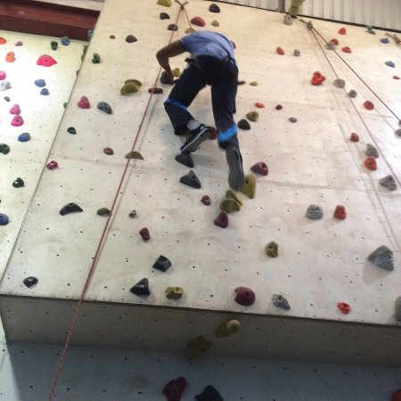 Boulders Indoor Climbing Centre : photo3.jpg