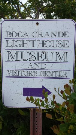Boca Grande Historical Society and Museum