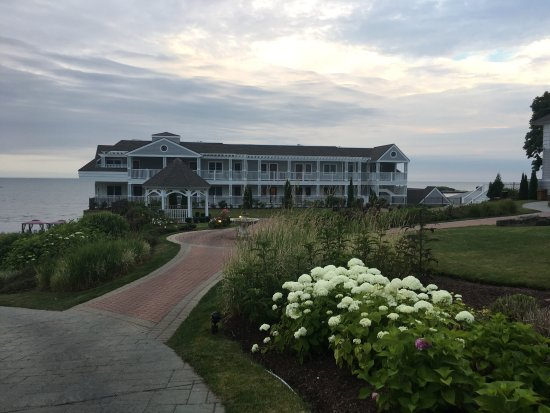Westbrook, CT: Water's Edge Resort & Spa