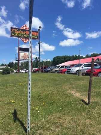 Brookville, Pensylwania: Plyler's Buffet - Family Restaurant