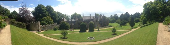 Clevedon Court : pic1