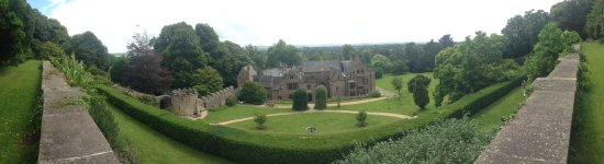 Clevedon Court : pic2