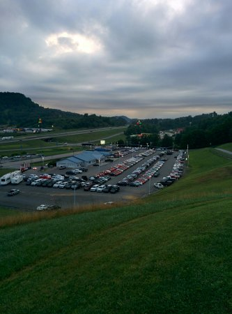 Sutton, WV: Days Inn Flatwoods WV USA
