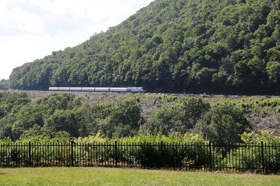 Altoona, PA: Horseshoe Curve National Historic Landmark