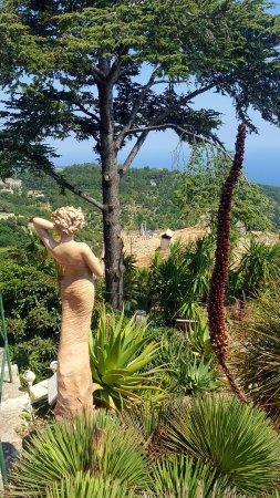 Eze Jardin exotique - Picture of Le Jardin exotique d\'Eze, Eze ...