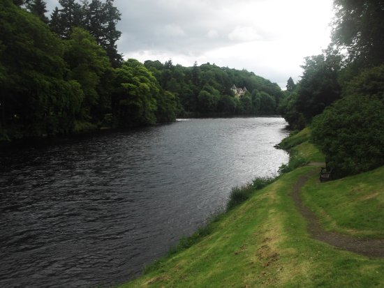 Hotels near Bught Park, Inverness | ConcertHotels.co.uk