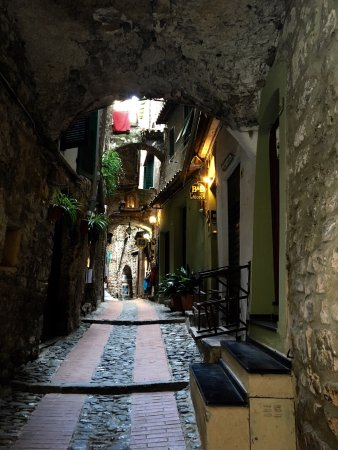 Ligurie, Italie : photo3.jpg