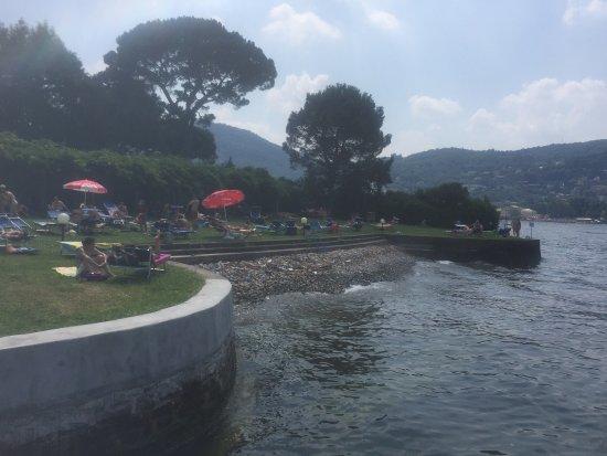 Lido Villa Geno.Photo2 Jpg Picture Of Open Heaven Lido Di Villa Geno Como