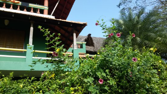 Green's Guesthouse