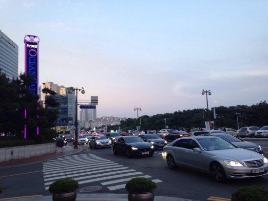 Haeundae Beach: photo1.jpg