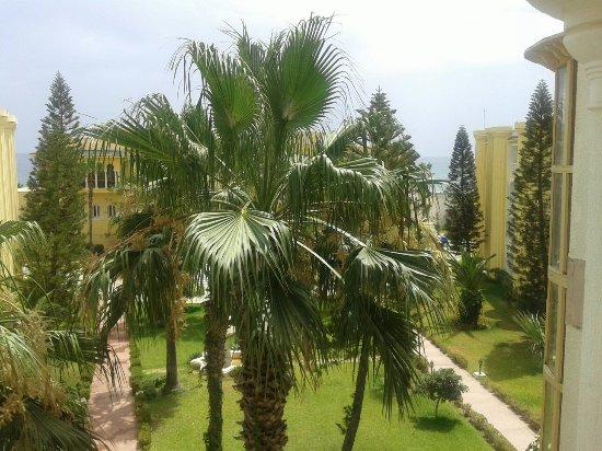 El Hana Palace Caruso Hotel: 20160710_111008_large.jpg