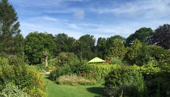 Photo de au jardin des deux ponts abbeville for Au jardin des deux ponts