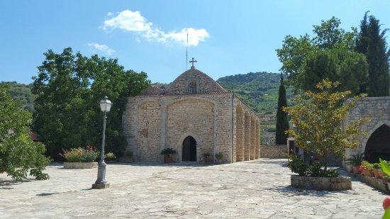 Agia Moni Monastery: 20160709_102854_large.jpg