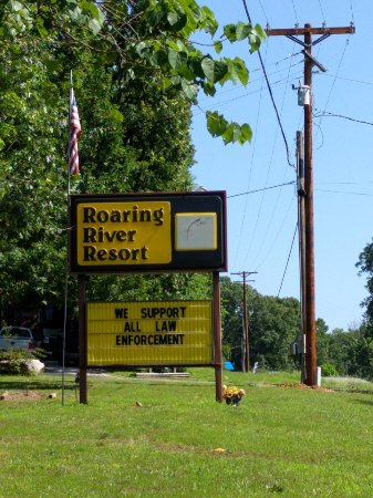 Roaring River Resort & Campground