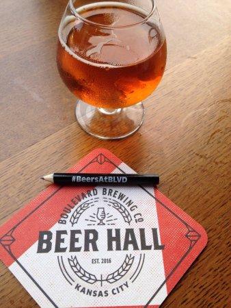 Boulevard Brewing Company: photo0.jpg