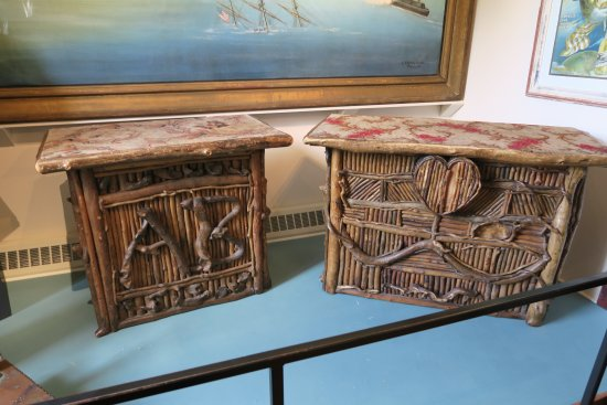 Skagway Museum and Archives: Arctic Brotherhood Artifacts