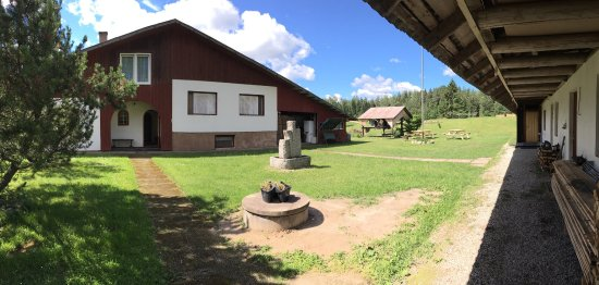 Kanarbiku Tourist Farm