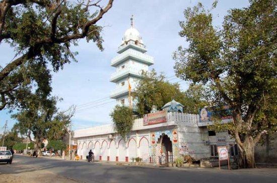 Gurudwara Tahli Sahib