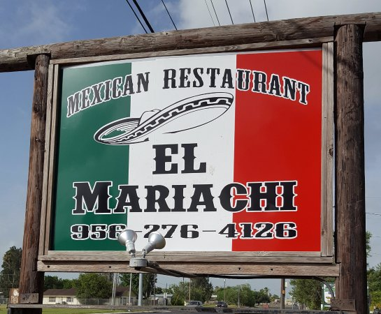 San Benito, TX: Must try, you will not be disappointed. Great family atmosphere.