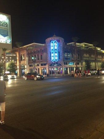 Very nice hotel and casino