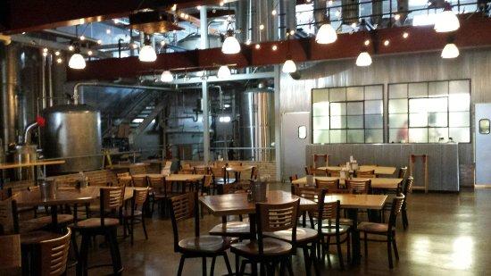 Appleton Beer Factory: 20160709_172904_large.jpg