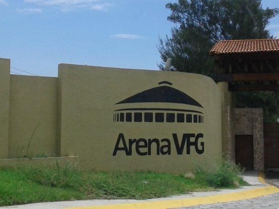 Arena VFG