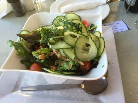 Kommetjie, Sudafrica: Chicken Salad