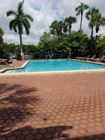 Regency Hotel Miami: 20160708_120255_large.jpg