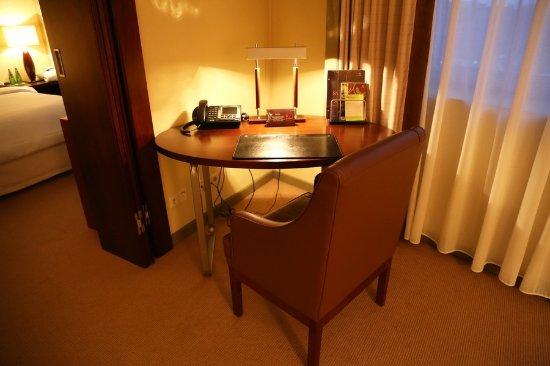 波兹南喜来登酒店照片