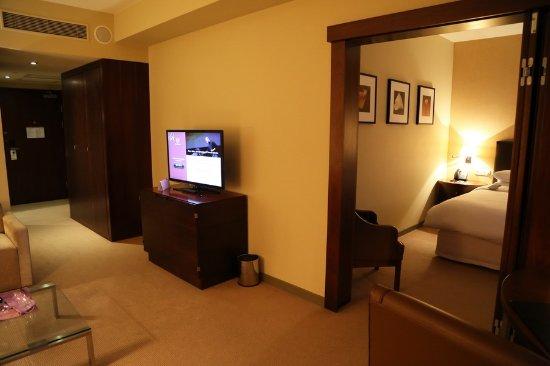쉐라톤 포즈난 호텔 사진