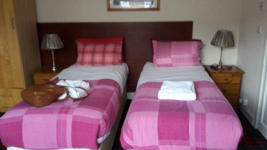 Photo of Braveheart City Centre Guest House Edinburgh